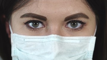 Use These Tips to Prevent Your Glasses From Fogging up When Wearing a Face Mask