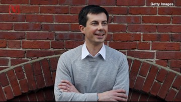 Pastor Says Mayor Pete Buttigieg and His LGBTQ Supporters Would Turn U.S. Into a 'Homocracy'