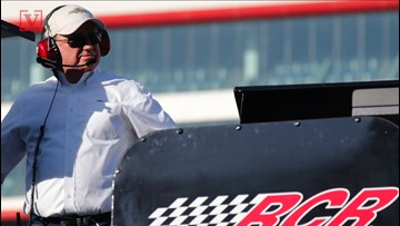 NASCAR Car Owner Marks Latest NRA Board Resignation