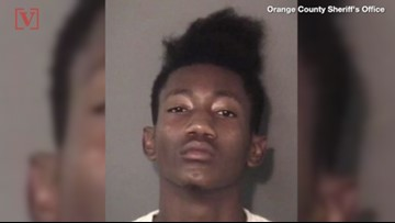 11-Year-Old North Carolina Boy Stops Home Invasion with a Machete