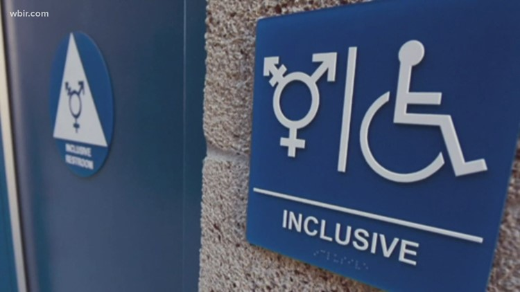 Tennessee bathroom law sponsor now says it has penalties
