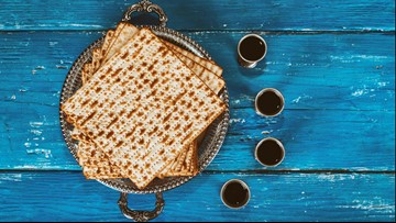 6 questions about Passover answered by an East TN rabbi