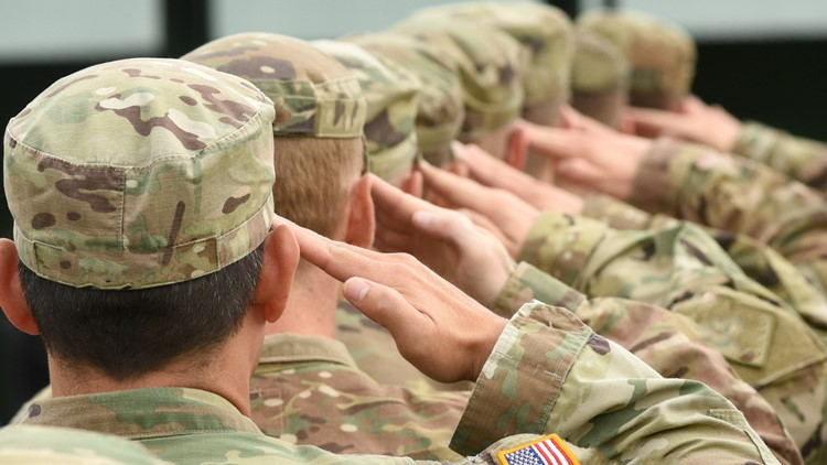Free Veterans virtual webinar will be hosted by the Alzheimer's Foundation of America
