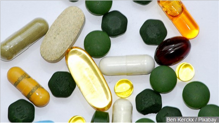 Women's hormone expert talks five supplements every woman needs for a healthy cycle | Your Best Life