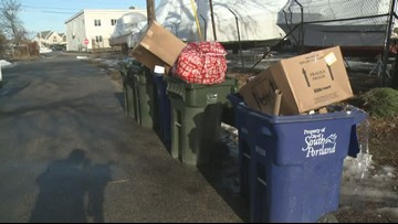 Police: Your trash could tip off holiday thieves