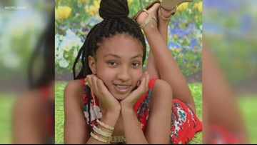 North Carolina dad accused of killing 15-year-old daughter, sheriff says