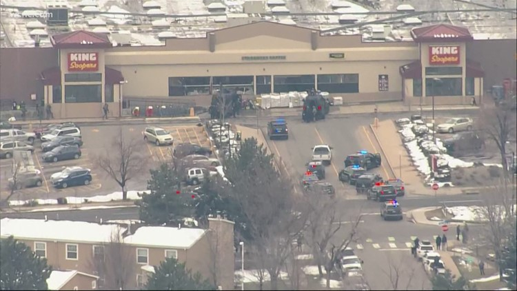 Boulder, Colorado shooting to Baylor representation report: Here are six stories to know Tuesday