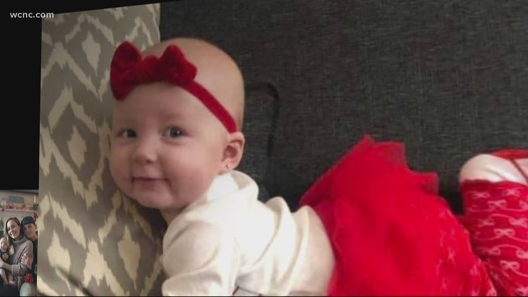 Family grieves for baby given deadly dose of allergy medicine at day care, police say