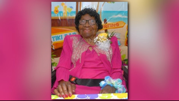 'A gift from God' | Woman turning 114 years old was born just two years after Wright Brothers took flight