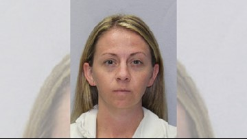 Ex-Dallas officer Amber Guyger begins sentence at Gatesville prison after murder conviction