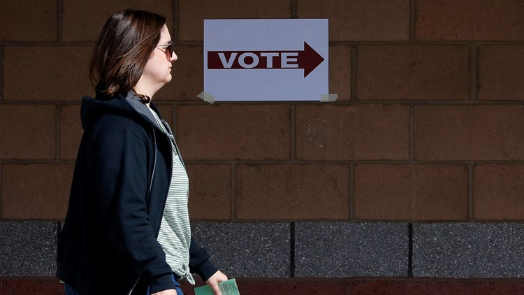 Texas Democrats launch massive effort to register 2M new voters by next year;  Latinos, Blacks are forefront of strategy