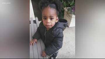 18-month-old boy at center of Amber Alert is dead, family and police sources say