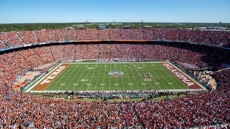Texas, OU accept SEC invitation after regents approve