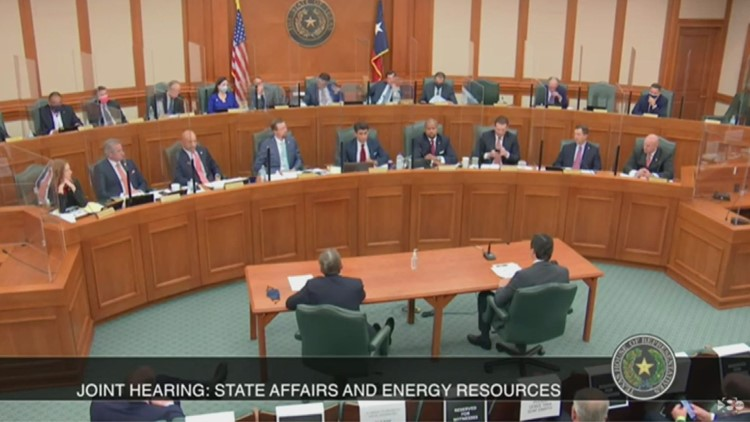 Inside Texas Politics: State lawmakers have limited time to fix power issues