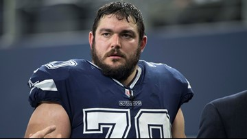 Cowboys make Zack Martin highest-paid OG in NFL history with 6-year extension 💰