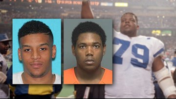 Son of former All-Pro Dallas Cowboy arrested in double murder stemming from drug deal