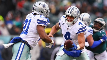 Cowboys named world's most valuable franchise for third straight year: Forbes