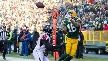 Cowboys could make a play for Randall Cobb to solidify receiver position