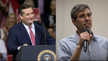 Beto won the 5 biggest counties in Texas. How Cruz made up ground for a win