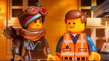 'The Lego Movie 2: The Second Part' hits theaters, plus more from Director's Chair