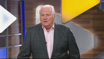 Dale Hansen Unplugged: When we cancel games because we're afraid to live, the bad guys win