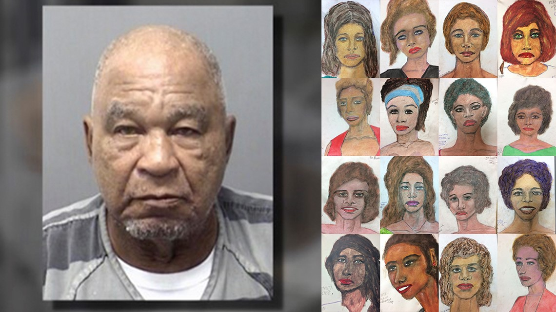 samuel little  maybe one of the  u0026 39 most prolific serial