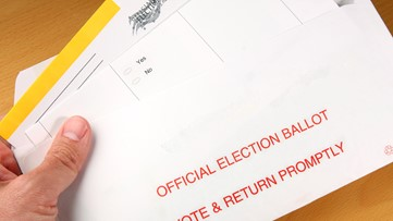 Inside Texas Politics: The fight over voting by mail continues