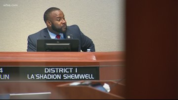 McKinney councilman calls for Black State of Emergency; mayor calls message 'disturbing and reckless'