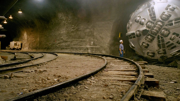 The Superconducting Super Collider: How Texas got the world's most ambitious scientific project and why it failed