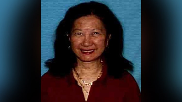 Lu Thi Harris (Texas DPS)