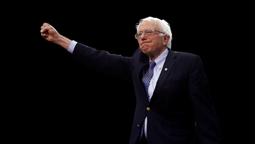 Bernie Sanders campaign to open five Texas offices, including one in Dallas