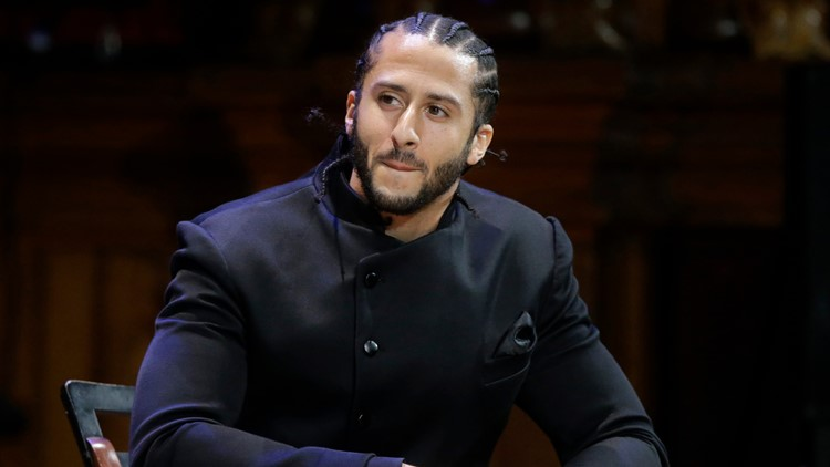 The NFL has reached a settlement with Kaepernick, Reid in collusion case