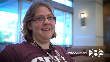 Texas A&M opens state's first 4-year residential college program for students with intellectual, developmental disabilities