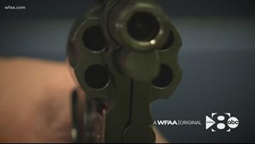 Kids and guns: What happens when a child finds a gun?