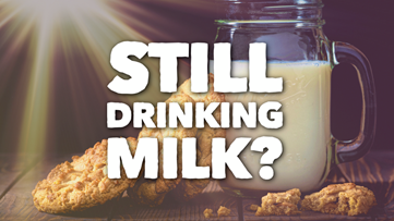 VERIFY: Are we drinking way less milk?