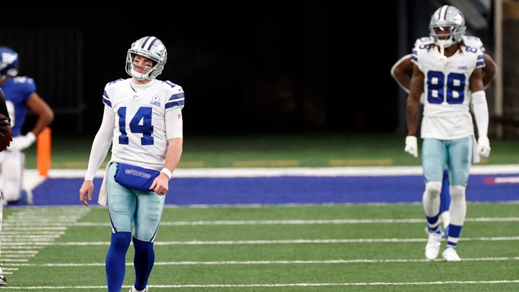 A tale as old as time: Dallas Cowboys lose with playoffs on the line