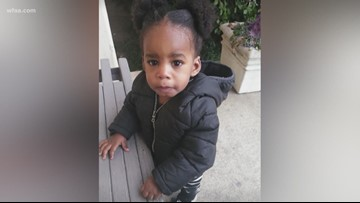 Death of Dallas toddler leaves many questions for Child Protective Services