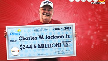 'I've Won the Whole Dang Thing!' Winner of $344M Powerball Played Fortune Cookie Numbers
