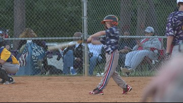 'He Could Have Done Anything.' 11-Year-Old Machete-Swinging Baseball Star Takes on Suspected Burglar