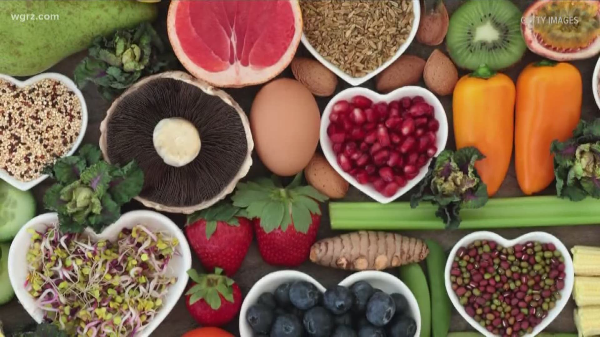 Study: gluten-free diet is expensive, has no health ...