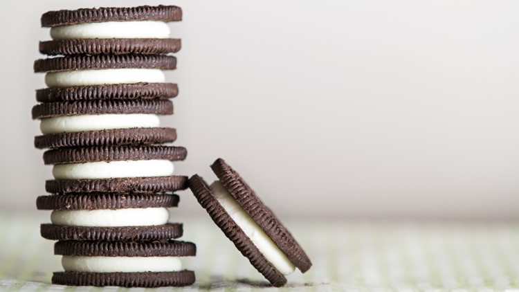 How much creme is in the perfect Oreo? You could win $100,000 for your opinion