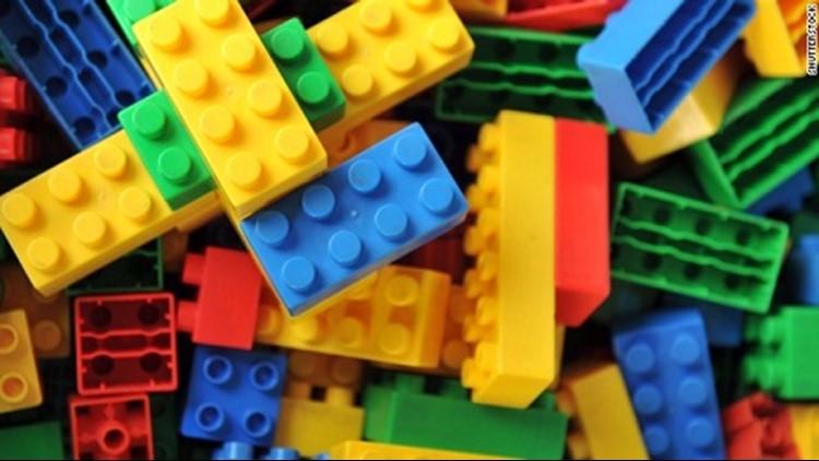 New Lego exhibit, 'Bricks Killeen,' debuts this weekend