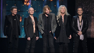 2019 Rock and Roll Hall of Fame induction ceremony as it happened: Real-time updates