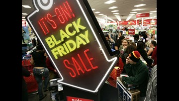 Black Friday 2016 top deals, doorbusters
