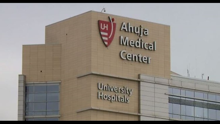 University Hospitals requests gag order against attorneys in fertility center failure case