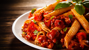 It's National Pasta Day and we've got a list of deals!