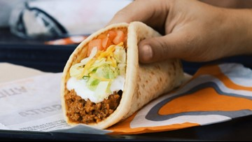 Taco Bell to begin drive-thru and delivery only 'where necessary' due to coronavirus, changes policy to pay sick employees