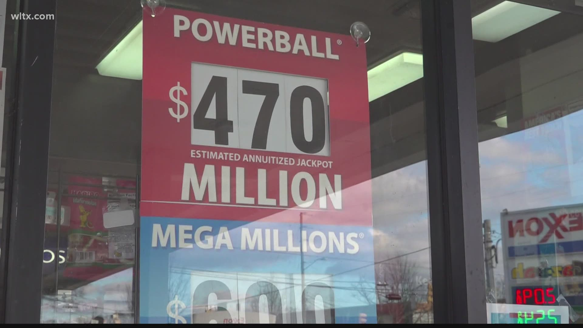How much are the Mega Millions and Powerball jackpots ...