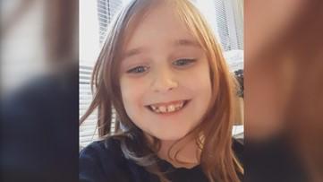 Death of missing SC 6-year-old Faye Swetlik under investigation