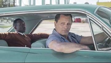 Oscar-winning 'Green Book' is now available to watch at home, plus more new movies, from Director's Chair
